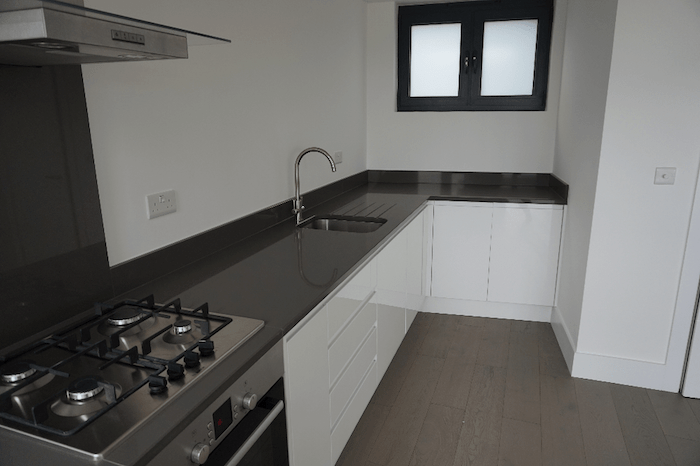 kitchen design South London